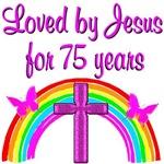 FAITHFUL 75TH