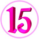 15TH BIRTHDAY