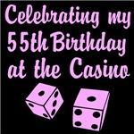 55 YR OLD GAMBLER