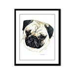Pretty Pug Dog Products & Gifts