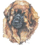 Leonberger Leo Dog Gift Items