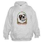 Bulldog Dog Cold Weather Wear