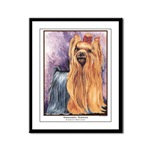 Yorkshire Terrier Painting Designs