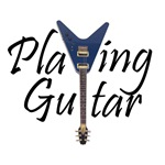 Playing Guitar T-shirts and Gifts