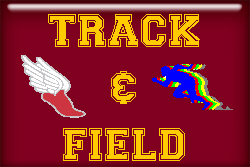 Track and Field T-shirts and gifts.
