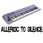 Allergic to Silence Keyboard t-shirts and gifts.