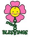 1 OF GOD'S BLESSINGS