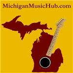 Michigan Music Hub