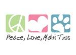 Peace, Love, Malti Tzus