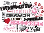 Everything Twilight