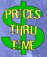 PRICES THROUGH TIME