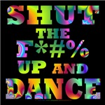 Shut the F*&# Up!(Color)-