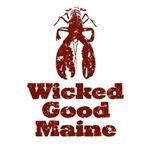 Wicked Good Maine
