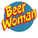 BeerWoman