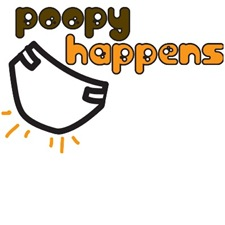 POOPY HAPPENS