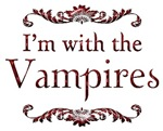 Twilight I'm with the Vampires