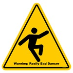 Really Bad Dancer