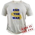 END THE IRAQ WAR T-shirts & END THE IRAQ WAR t-shi