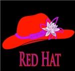 Red Hat Stuff