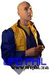 UFO Phil Shirts