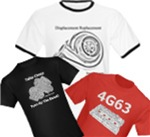 BoostGear.com - Men's Apparel