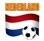 Nederland / Oranje Football 2014