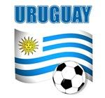 Uruguay Futbol 2014