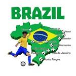 Brazil 1-2558