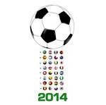 Brazil 1-0843