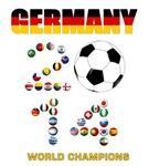 Germany 1-2525