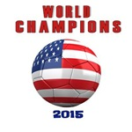 Women's Soccer Champions 2015 a