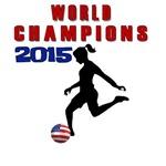 Women's Soccer Champions 2015 c