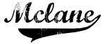 Mclane (vintage)