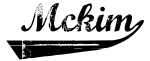 Mckim (vintage)