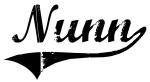 Nunn (vintage)