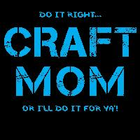 Craft Mom