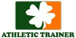 Irish ATHLETIC TRAINER