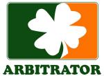 Irish ARBITRATOR