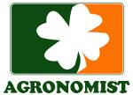 Irish AGRONOMIST