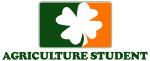 Irish AGRICULTURE STUDENT