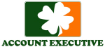 Irish ACCOUNT EXECUTIVE