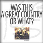 Great Country?