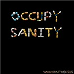 Occupy Sanity