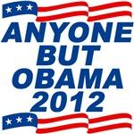 Anti Obama 2012