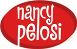 Retro Nancy Pelosi T-shirts