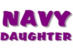 Navy Daughter