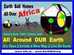Earth Ball Homes 4 Africa And...