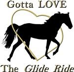 Gotta LOVE the Glide Ride!