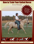 How to Train Your Gaited Horse