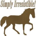 Simply Irresistible!